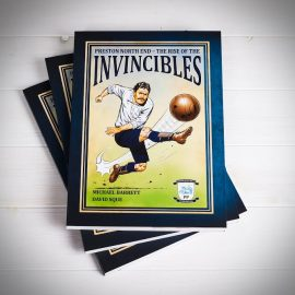The Rise of The Invincibles Book