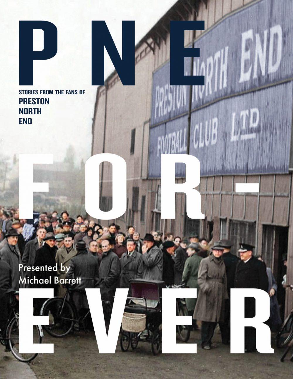 PNE FOREVER Book